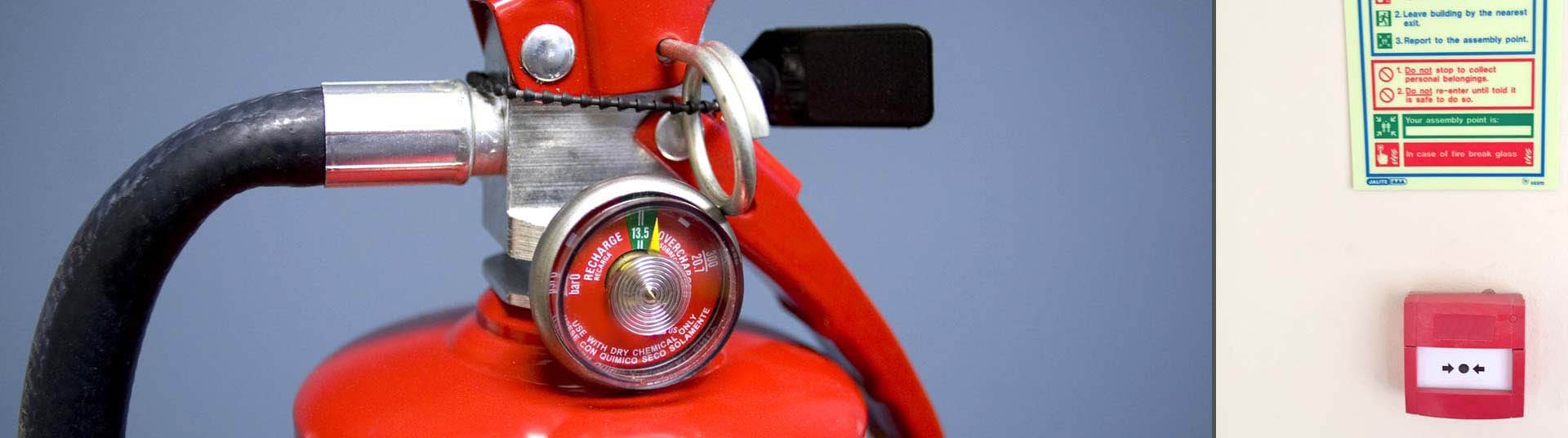 Surefire Fire Extinguisher Servicing Manchester